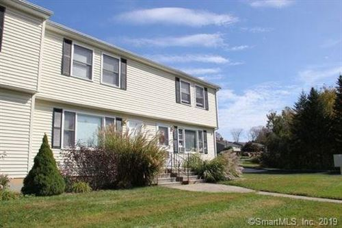 Photo of 60 Linwood Avenue #11, Colchester, CT 06415 (MLS # 170256413)