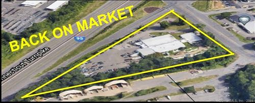 Photo of 88 Marsh Hill Road, Orange, CT 06477 (MLS # 170270413)