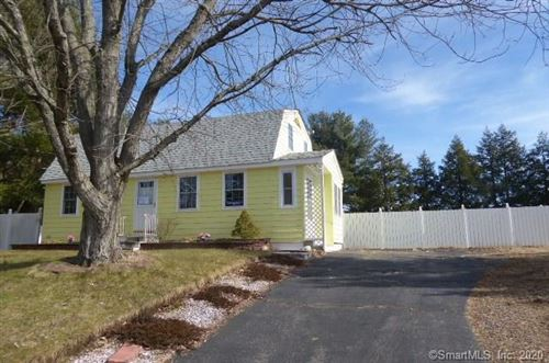 Photo of 19 Jude Road, Plainville, CT 06062 (MLS # 170273413)