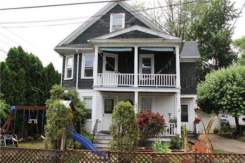 Photo of 52 Cherry Street, Torrington, CT 06790 (MLS # 170310413)