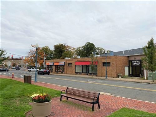 Photo of 9 South Colony Road #B, Wallingford, CT 06492 (MLS # 170347413)