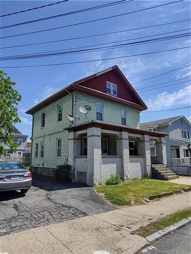 Photo of 33 Linden Street, New London, CT 06320 (MLS # 170418413)