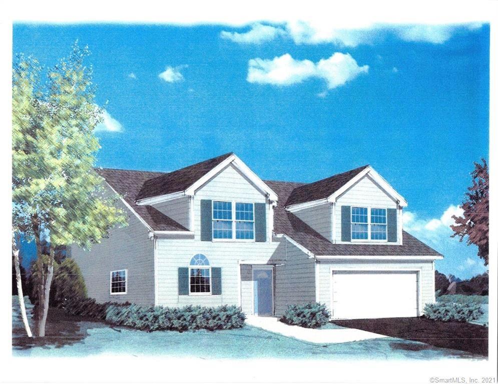 47 Woodside Drive #59, Tolland, CT 06084 - #: 170373413