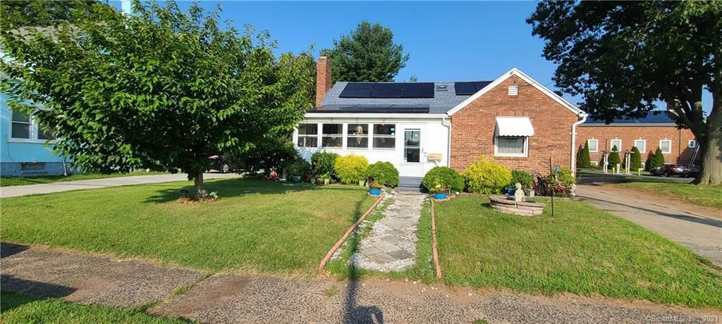 274 Chidsey Avenue, East Haven, CT 06512 - #: 170434413