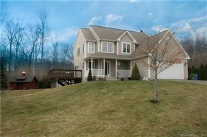 Photo of 150 Evergreen Road, Cromwell, CT 06416 (MLS # 170061414)