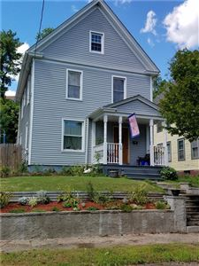 Photo of 24 Pardee Pl., New Haven, CT 06515 (MLS # 170137414)