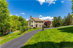 Photo of 332 Hattertown Road, Monroe, CT 06468 (MLS # 170167414)