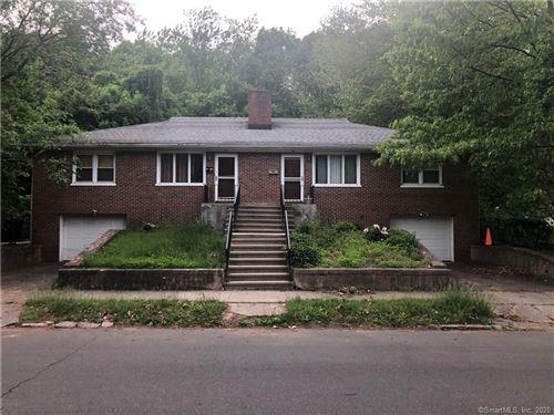 Photo of 32 Palmieri Avenue, New Haven, CT 06513 (MLS # 170299414)