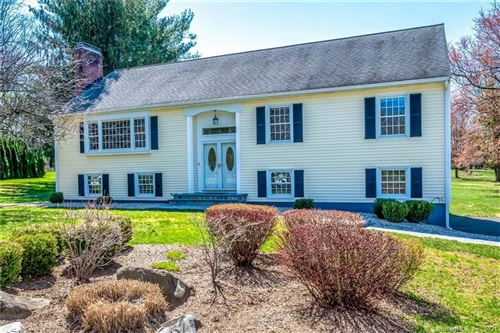 Photo of 5 Clearfield Road, Simsbury, CT 06092 (MLS # 170387414)