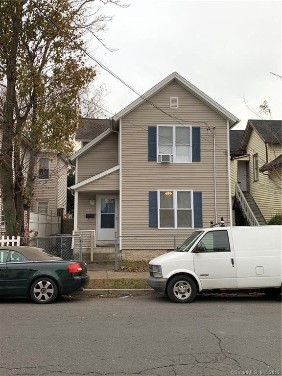 290 Stillman Street, Bridgeport, CT 06608 - MLS#: 170255414