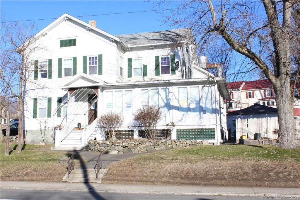 Photo of 142 Main Street, Winchester, CT 06098 (MLS # 170368414)