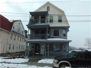 Photo of 199 Lincoln Street, Waterbury, CT 06710 (MLS # 170061415)