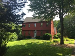 Photo of 27 Hebron Landing, Hebron, CT 06248 (MLS # 170078415)