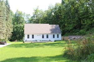 Photo of 3 Benchmark Road, Sherman, CT 06784 (MLS # 170123415)
