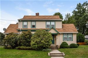 Photo of 31 Rodney Street, Hartford, CT 06105 (MLS # 170128415)