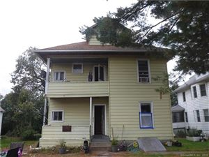 Tiny photo for 244 North Main Street, Ansonia, CT 06401 (MLS # 170138415)