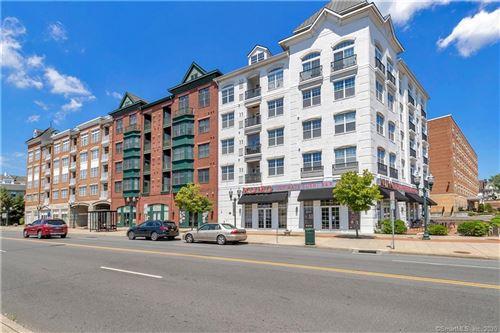 Photo of 850 East Main Street #303, Stamford, CT 06902 (MLS # 170316415)
