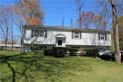 Photo of 6 Linwood Drive, Bloomfield, CT 06002 (MLS # 170395415)