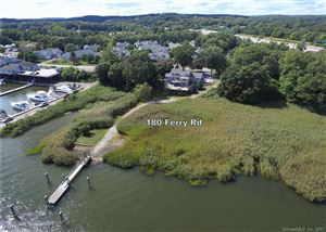 Photo of 180 Ferry Road, Old Saybrook, CT 06475 (MLS # 170012416)
