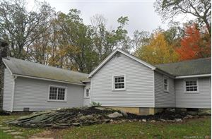 Photo of 203 Parker Road, Somers, CT 06071 (MLS # 170036416)