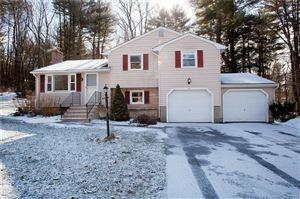 Photo of 41 Blueberry Lane, Avon, CT 06001 (MLS # 170045416)