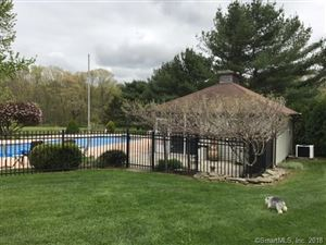 Photo of 115 Drown Road, Pomfret, CT 06259 (MLS # 170048416)