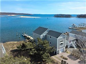 Photo of 98 Jupiter Point Road, Groton, CT 06340 (MLS # 170049416)