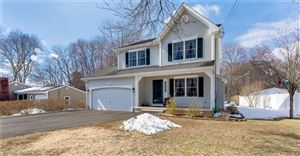 Photo of 670 South End Road, Southington, CT 06479 (MLS # 170059416)