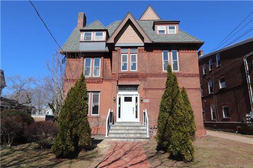 Photo of 313 Humphrey Street #3, New Haven, CT 06511 (MLS # 170385416)
