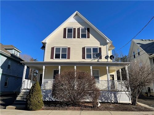 Photo of 13-15 Forest Avenue #15-2, Ansonia, CT 06401 (MLS # 170406416)