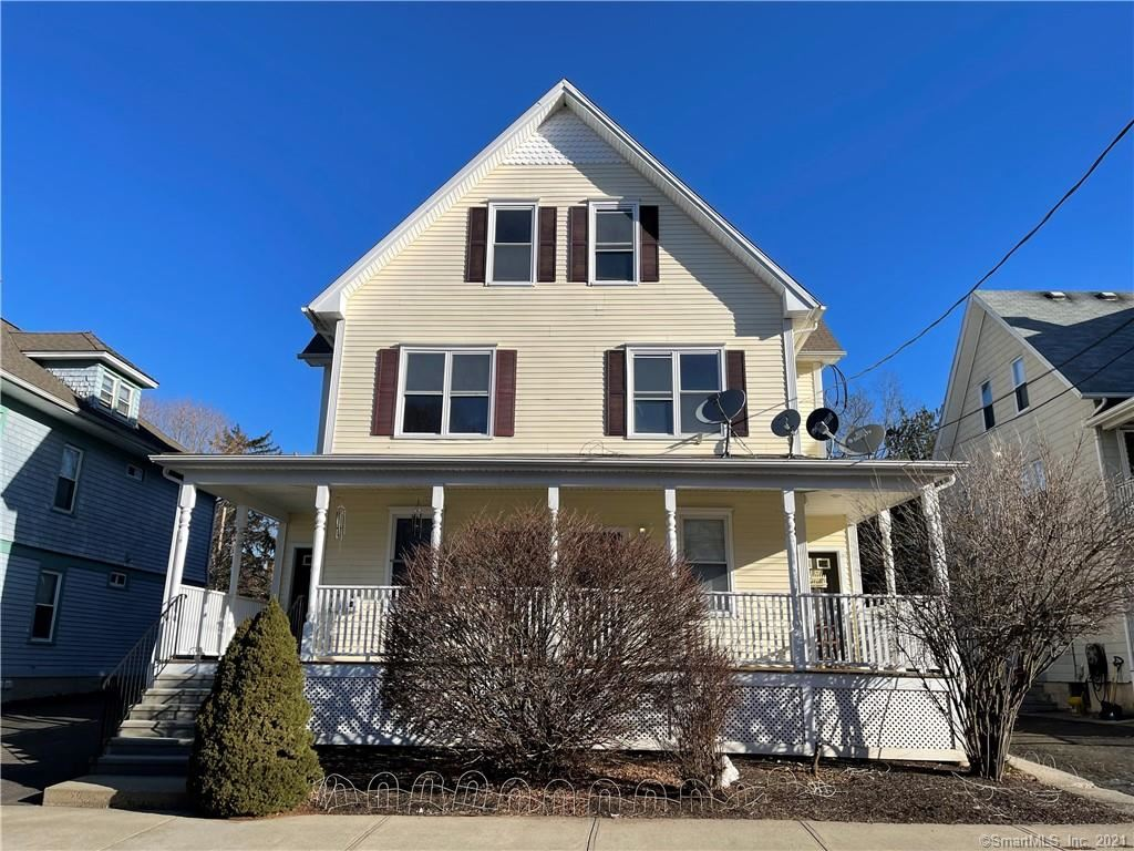 Photo for 13-15 Forest Avenue #15-2, Ansonia, CT 06401 (MLS # 170406416)