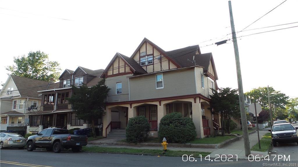 136 Beechwood Avenue, Bridgeport, CT 06604 - #: 170409416