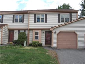 Photo of 4 Hickory Lane #4, Rocky Hill, CT 06067 (MLS # 170061417)