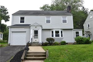 Photo of 1152 Trout Brook Drive, West Hartford, CT 06119 (MLS # 170062417)