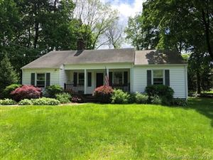 Photo of 3 Silver Birch Lane, Ridgefield, CT 06877 (MLS # 170087417)