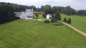 Photo of 26 Rabbit Hill Road, Warren, CT 06754 (MLS # 170100417)
