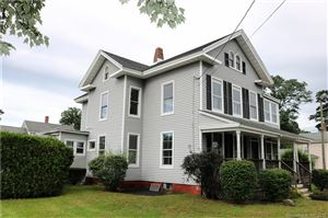 Photo of 43 Broad Street, Plainville, CT 06062 (MLS # 170126417)