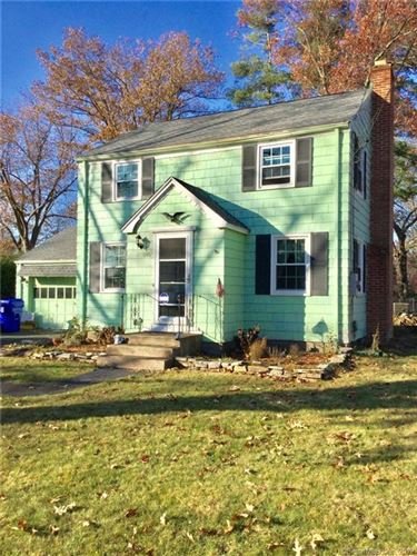 Photo of 646 Forest Street, East Hartford, CT 06118 (MLS # 170213417)