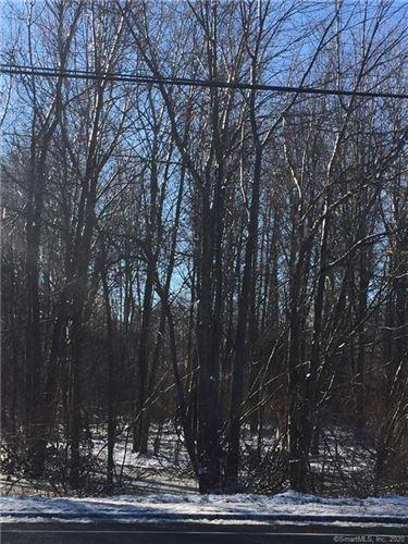 Photo of 2140 Meriden Waterbury Turnpike, Southington, CT 06489 (MLS # 170262417)