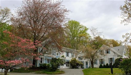 Photo of 180 Cow Hill Road, Groton, CT 06355 (MLS # 170271417)