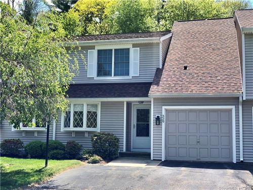 Photo of 329 The Meadows #329, Enfield, CT 06082 (MLS # 170298417)
