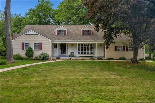 Photo of 44 Highwoods Drive, Guilford, CT 06437 (MLS # 170312417)