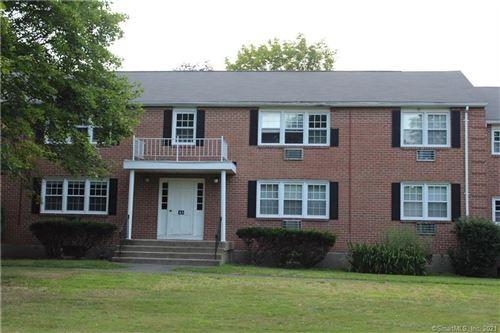 Photo of 3 Brickyard Road #15A, Farmington, CT 06032 (MLS # 170364417)