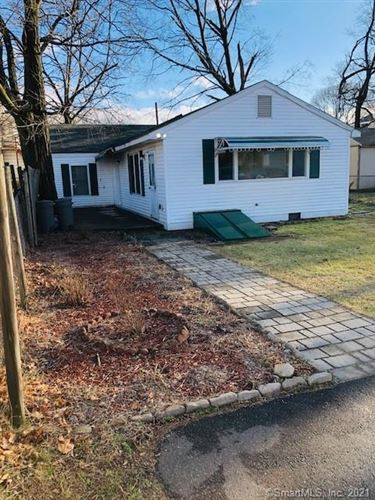 Photo of 6 Hall Street, West Haven, CT 06516 (MLS # 170366417)