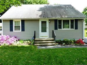 Photo of 252 Chestnut Hill Avenue, Waterbury, CT 06704 (MLS # W10225417)