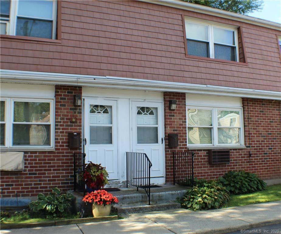 252 Vine Street #7, Hartford, CT 06112 - MLS#: 170302417