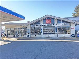 Photo of 621 Boston Post Road, Old Saybrook, CT 06475 (MLS # 170061418)
