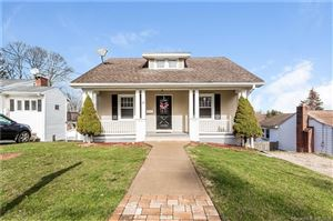 Photo of 22 Homecrest Street, Newington, CT 06111 (MLS # 170063418)