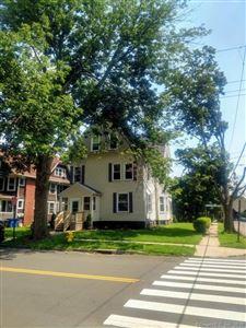 Photo of 315 Alden Avenue #1, New Haven, CT 06515 (MLS # 170115418)