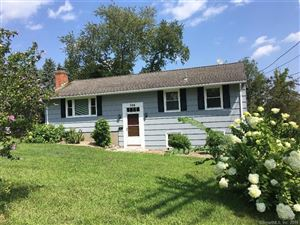 Photo of 328 Charter Road, Rocky Hill, CT 06067 (MLS # 170118418)